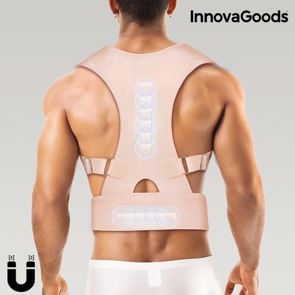 Corretor De Postura Magnetico Innovagoods