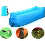 Laybag Beach Air Sofa Sleeping Bag Inflatable 150x150